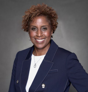 Monique Adams